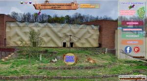 Демо на 360° образователна игра