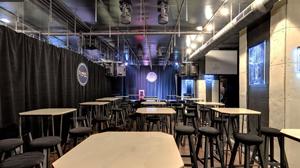 The Comedy Club Sofia